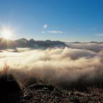 Panorama Hohe Tauern